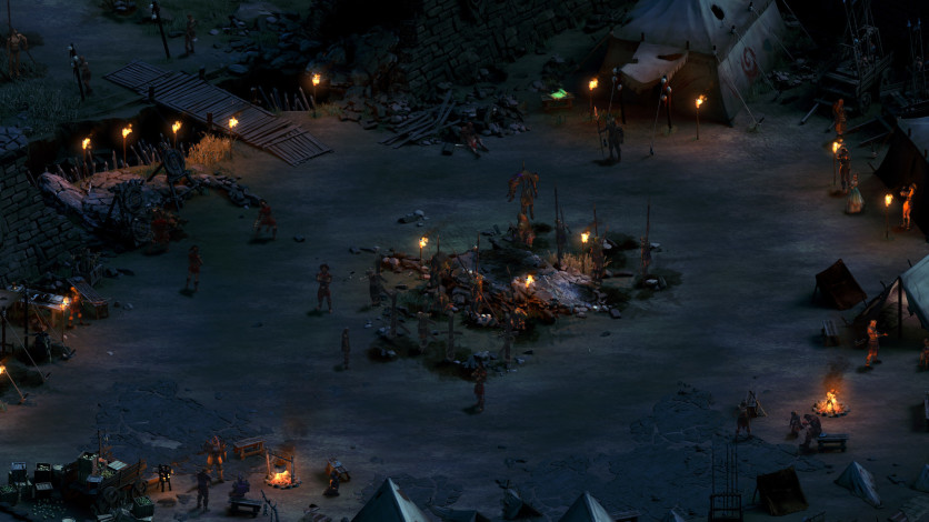 Screenshot 6 - Tyranny - Commander Edition