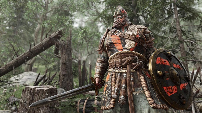 Screenshot 7 - For Honor - Gold Edition
