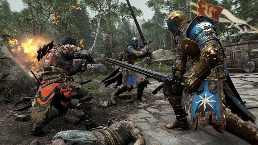 Screenshot 11 - For Honor - Gold Edition