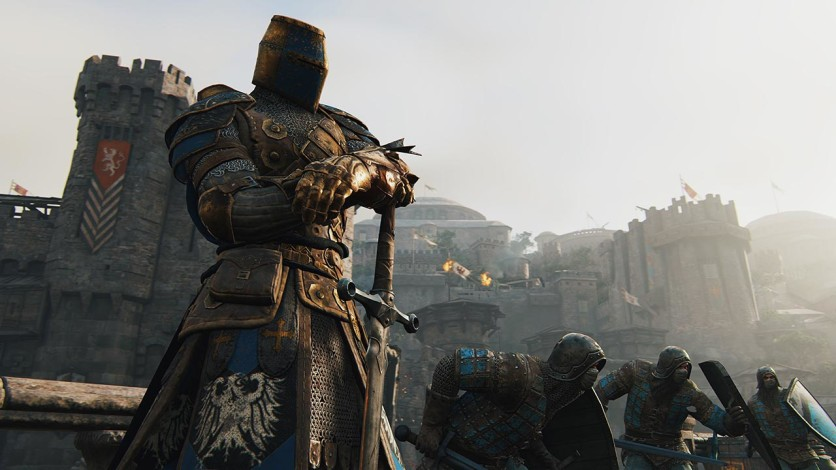 Screenshot 8 - For Honor - Gold Edition
