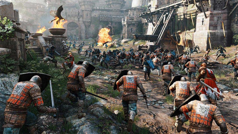 Screenshot 10 - For Honor - Gold Edition