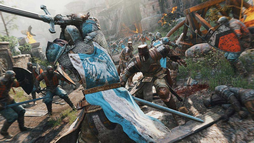 Screenshot 6 - For Honor - Gold Edition