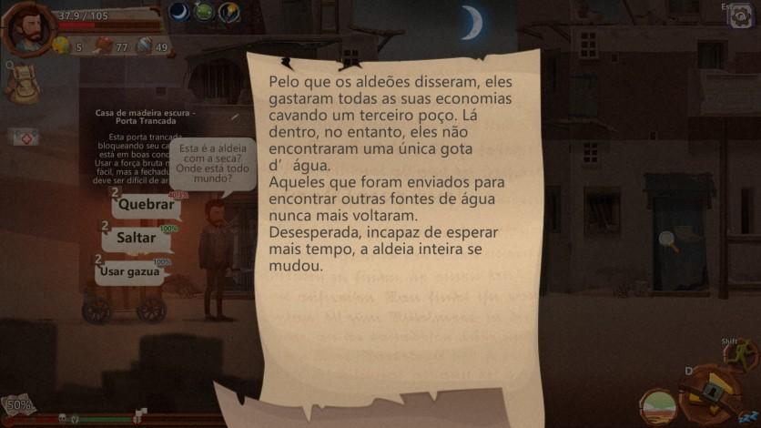 Screenshot 8 - Home Behind