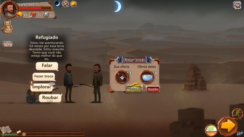 Screenshot 5 - Home Behind