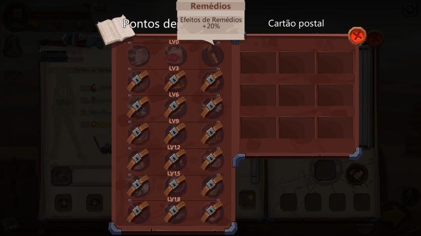 Screenshot 6 - Home Behind