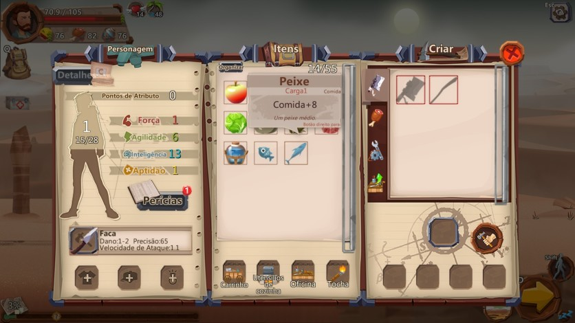 Screenshot 4 - Home Behind