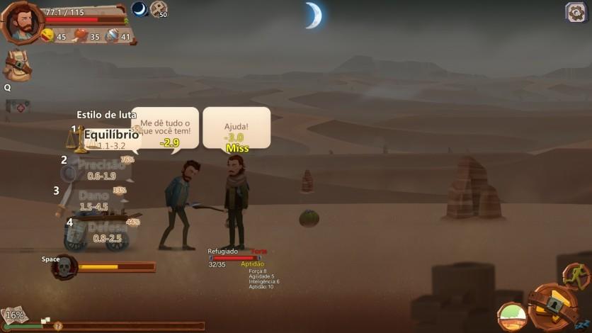 Screenshot 7 - Home Behind