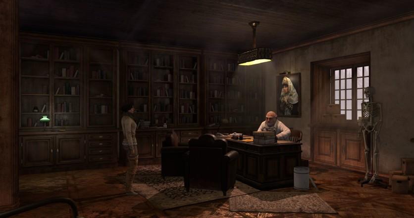 Screenshot 6 - Syberia 3 - Deluxe Edition