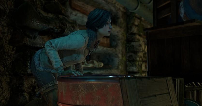Screenshot 3 - Syberia 3 - Deluxe Edition