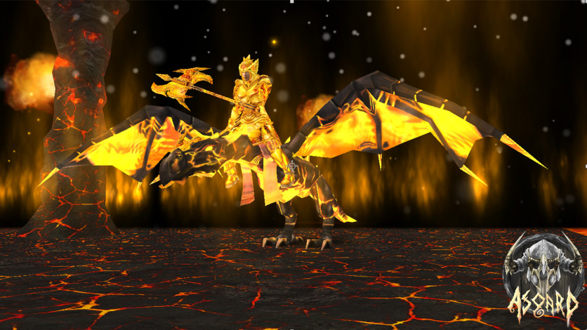Screenshot 17 - Supreme Destiny: Asgard HD Edition