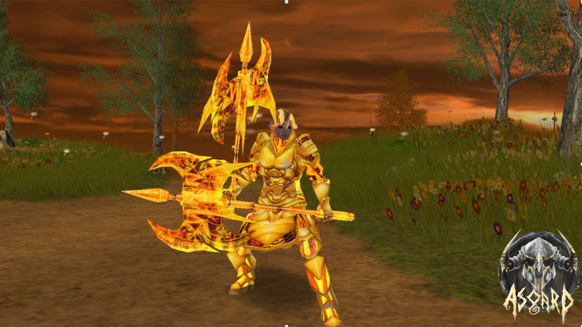 Screenshot 15 - Supreme Destiny: Asgard HD Edition