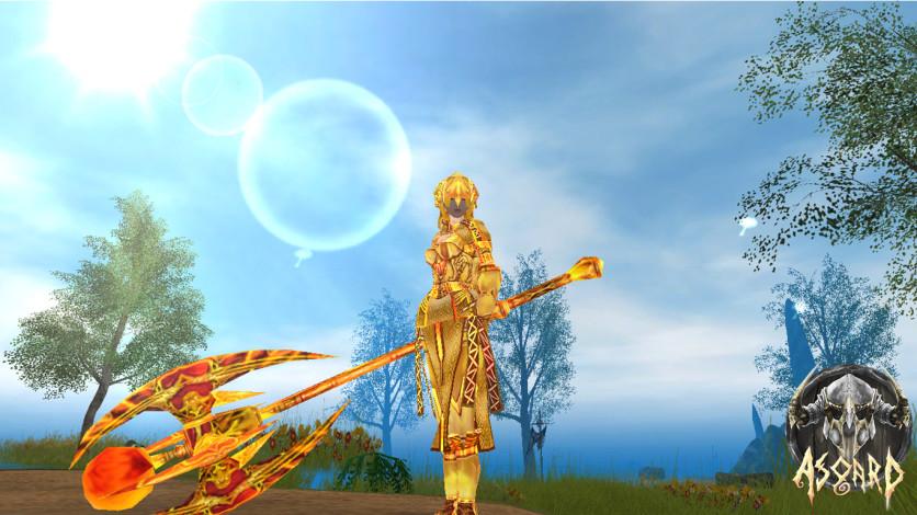 Screenshot 7 - Supreme Destiny: Asgard HD Edition