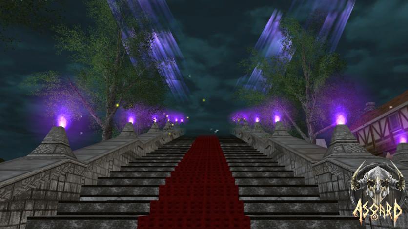Screenshot 4 - Supreme Destiny: Asgard HD Edition