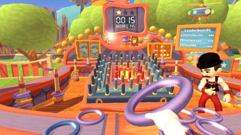 Screenshot 5 - Carnival Games - VR