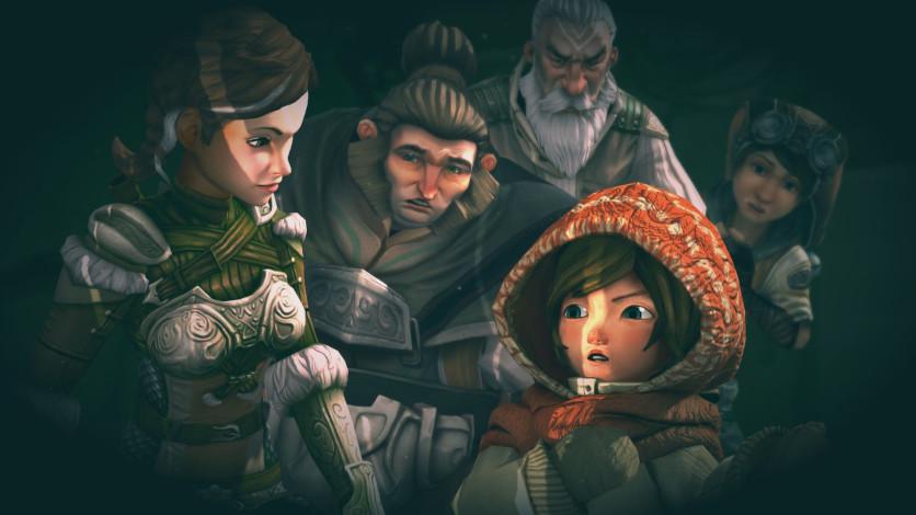Screenshot 4 - Silence