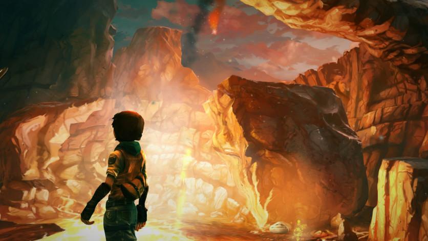 Screenshot 5 - Silence