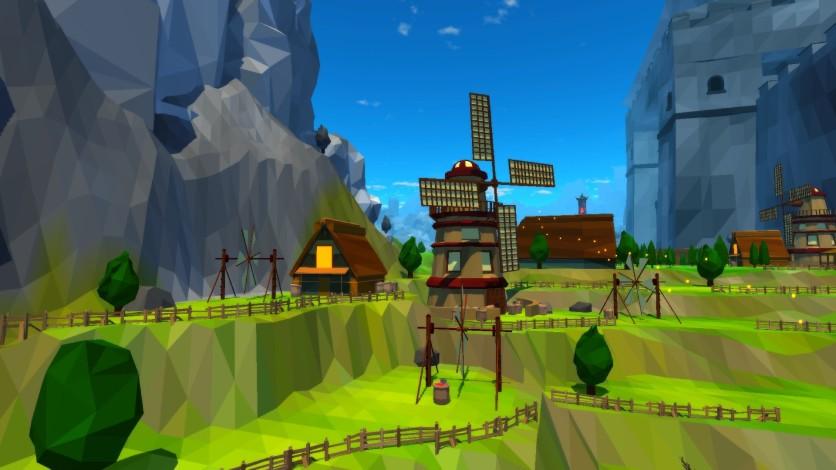 Screenshot 3 - Lantern