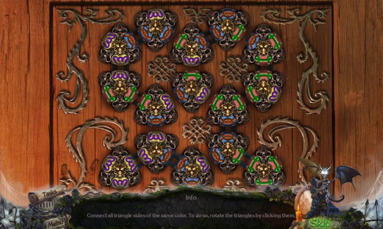 Screenshot 7 - Mystery Castle -  The Mirror's Secret