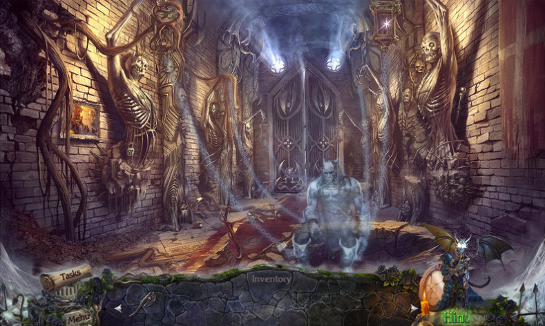 Screenshot 6 - Mystery Castle -  The Mirror's Secret