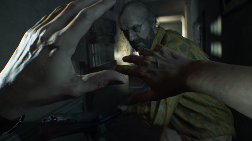Screenshot 5 - Resident Evil 7 - Deluxe Edition