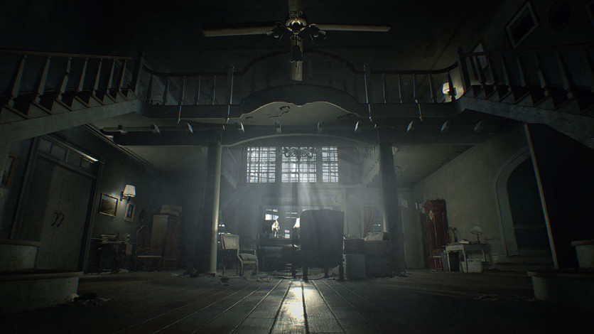 Screenshot 4 - Resident Evil 7 - Deluxe Edition