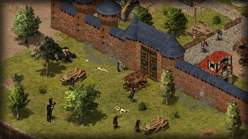 Screenshot 4 - Wild Terra Online