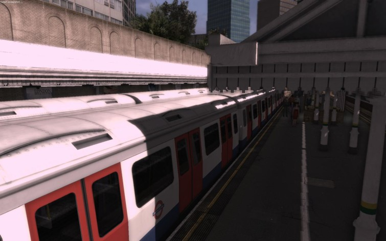 Screenshot 6 - World of Subways 3 - London Underground