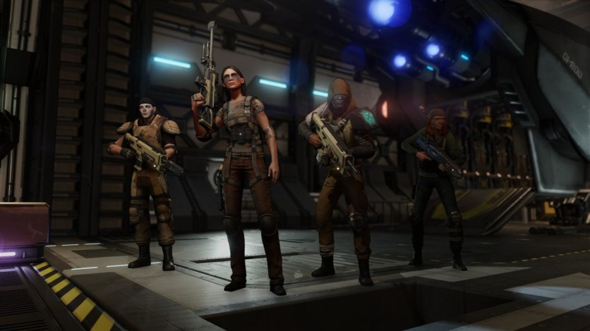 Screenshot 2 - XCOM 2 - Resistance Warrior Pack