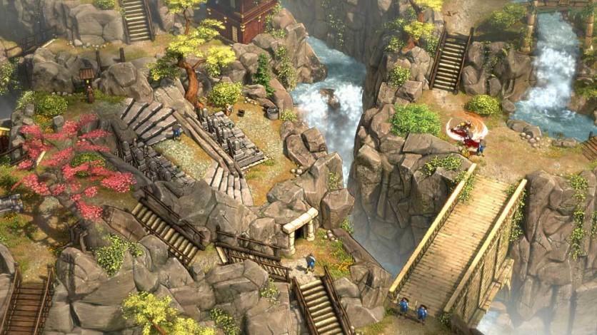 Screenshot 10 - Shadow Tactics: Blades of the Shogun