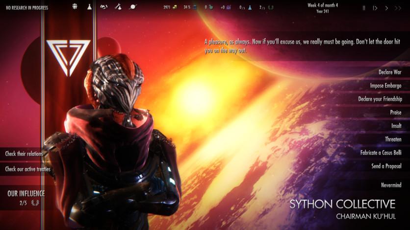 Screenshot 8 - Dawn of Andromeda