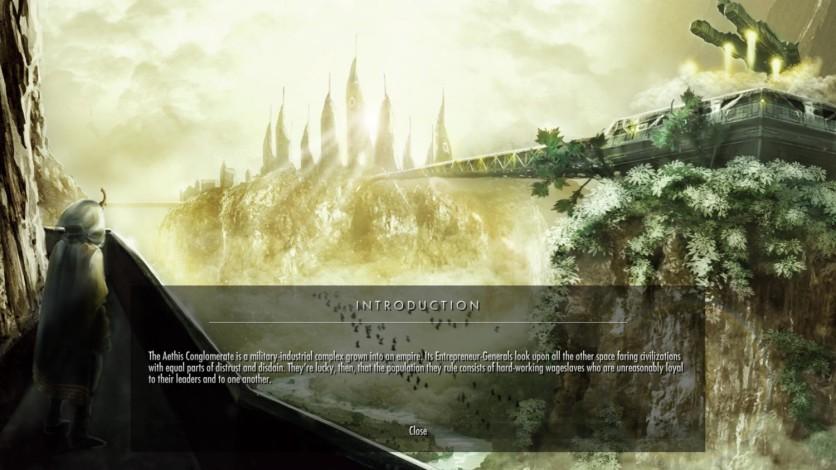 Screenshot 5 - Dawn of Andromeda