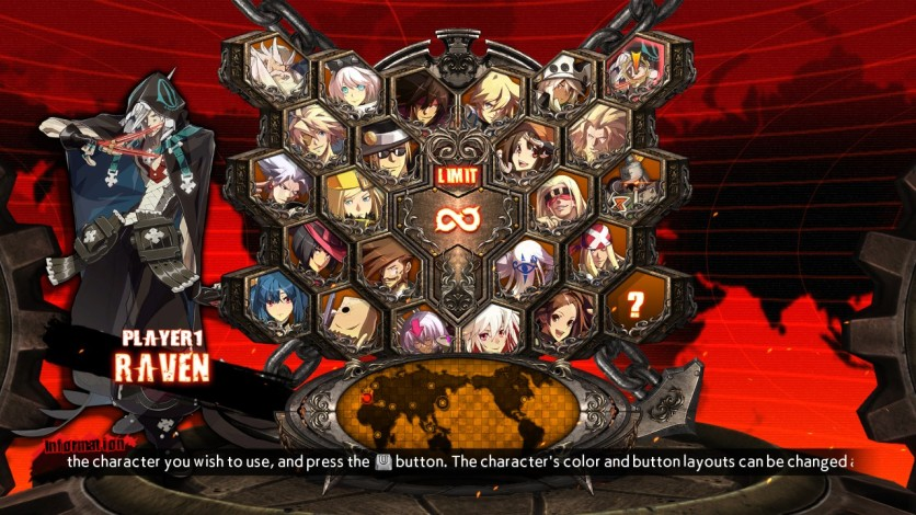 Screenshot 3 - GUILTY GEAR Xrd -REVELATOR- Deluxe Edition