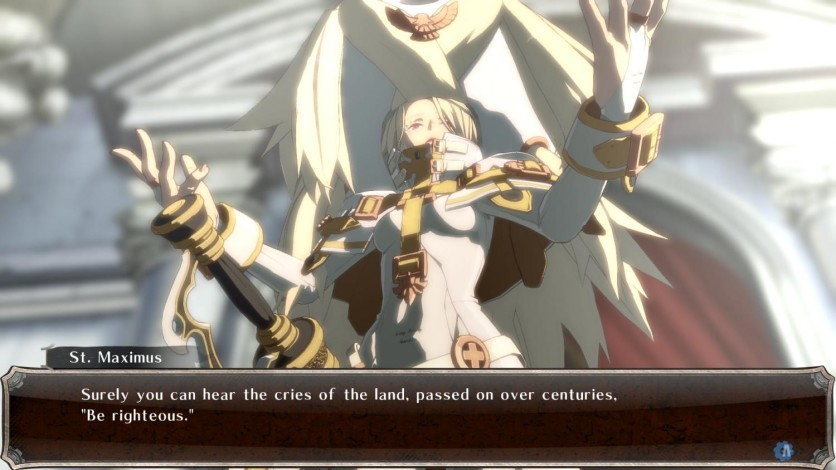 Screenshot 6 - GUILTY GEAR Xrd -REVELATOR- Deluxe Edition