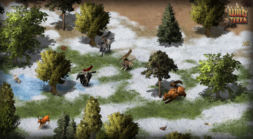 Screenshot 5 - Wild Terra Online - Duke Edition