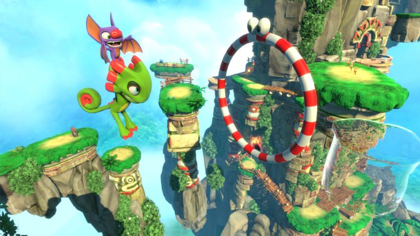 Screenshot 6 - Yooka-Laylee