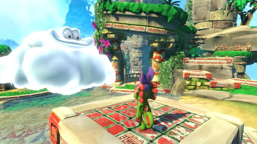 Screenshot 14 - Yooka-Laylee