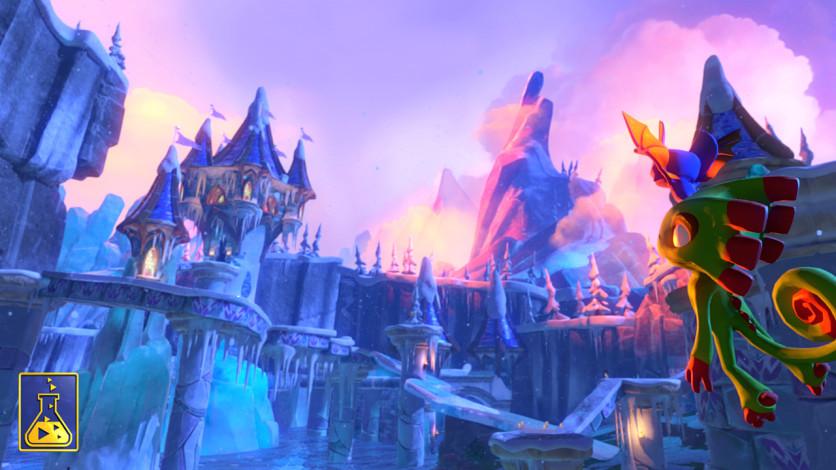 Screenshot 13 - Yooka-Laylee