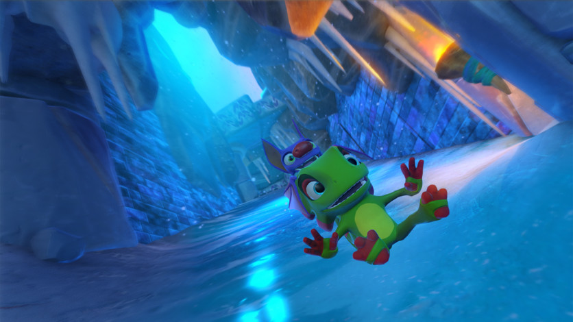 Screenshot 8 - Yooka-Laylee