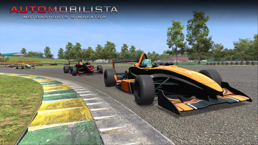 Screenshot 25 - Automobilista