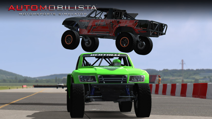 Screenshot 17 - Automobilista
