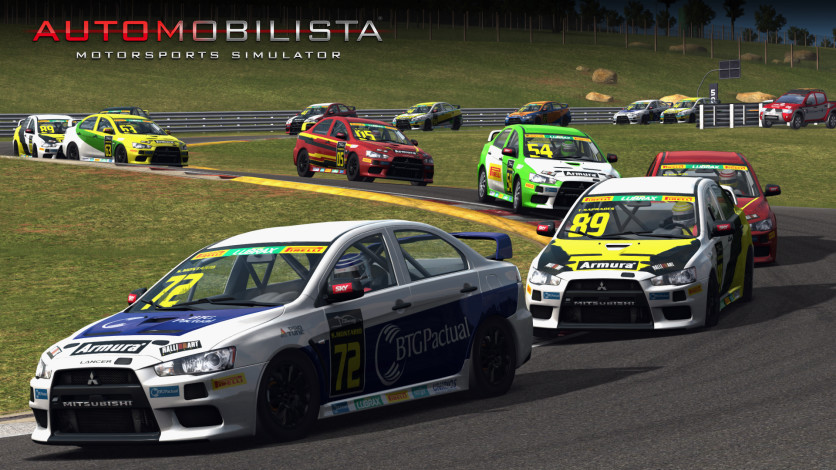 Screenshot 19 - Automobilista