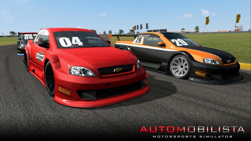 Screenshot 24 - Automobilista