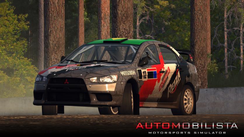 Screenshot 30 - Automobilista