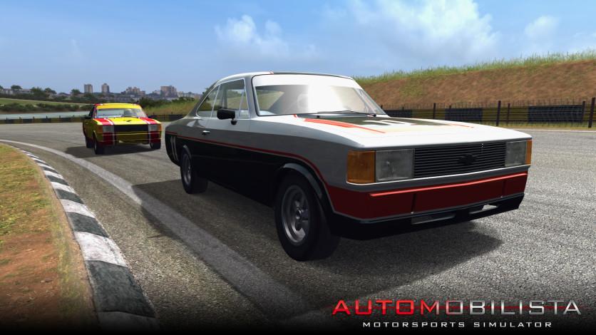 Screenshot 29 - Automobilista