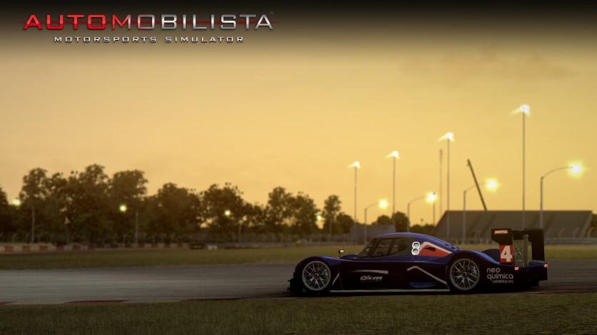 Screenshot 9 - Automobilista