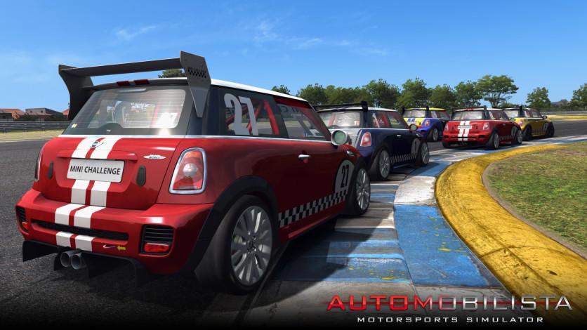 Screenshot 31 - Automobilista