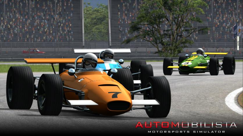 Screenshot 13 - Automobilista