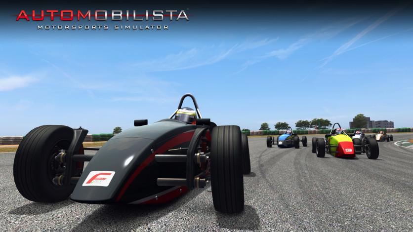 Screenshot 4 - Automobilista