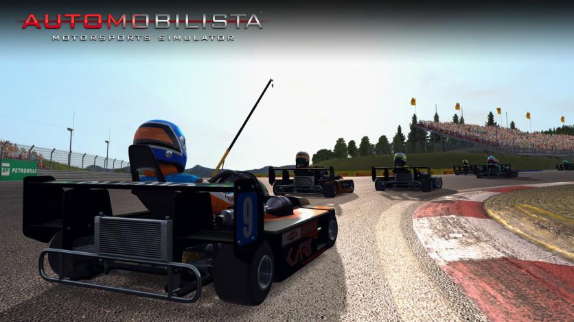 Screenshot 3 - Automobilista