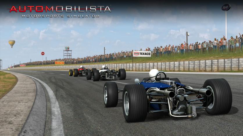 Screenshot 14 - Automobilista